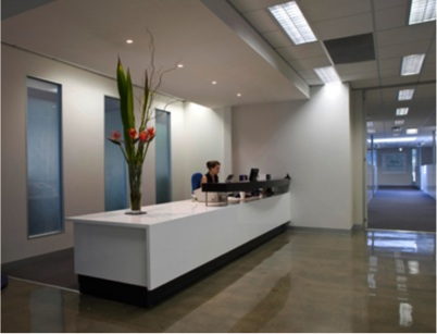 Commercial fitouts melbourne office fit out companies for Office fit out companies
